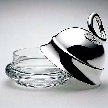 Christofle - Vertigo Salt and Pepper Set