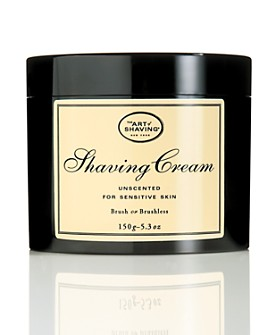 The Art of Shaving - Shaving Cream - Unscented