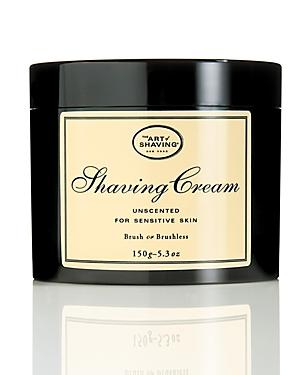 The Art of Shaving Shaving Cream - Unscented