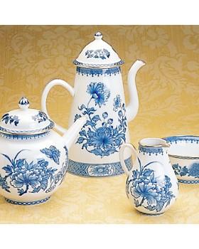 Mottahedeh - Imperial Blue Sugar Bowl