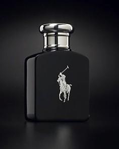 Ralph Lauren Fragrance Polo Black Eau de Toilette 4.2 oz. - Bloomingdale's_0