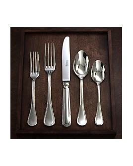 Couzon - Lyrique Stainless Flatware