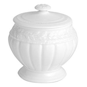 Bernardaud Louvre Sugar Bowl