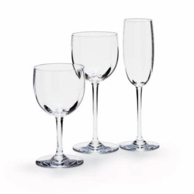 Montaigne Optic Red Wine Goblet