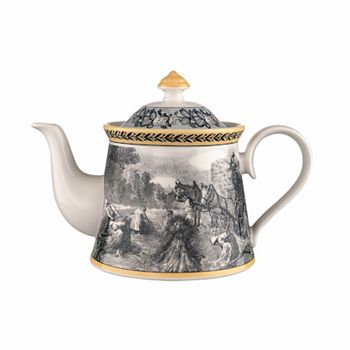 Villeroy & Boch - Audun Ferme Teapot