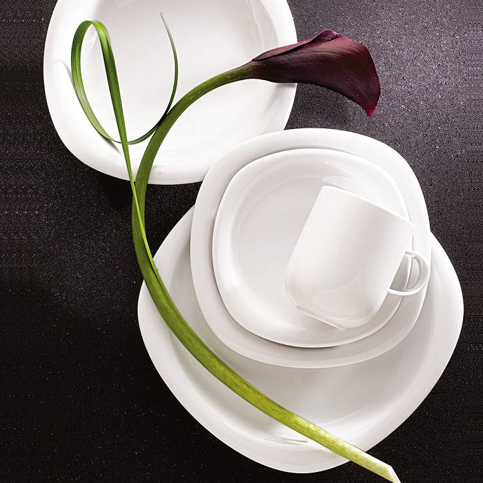 Rosenthal - Suomi White by