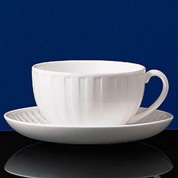 Wedgwood - Night and Day Tea Saucer