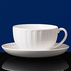 Wedgwood Night and Day Tea Saucer