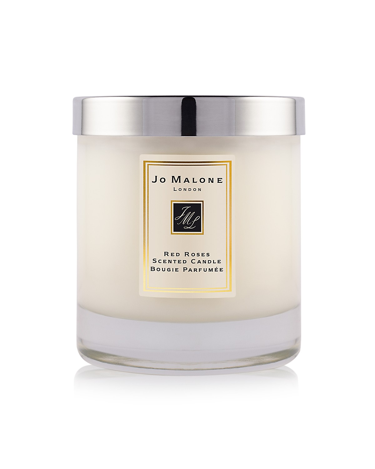 Jo Malone London Red Roses Home Candle Bloomingdales Wedding