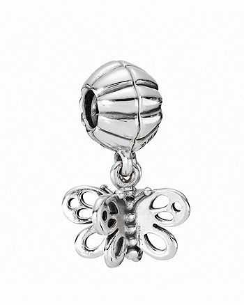 PANDORA - Dangle Charm - Best Friends Forever