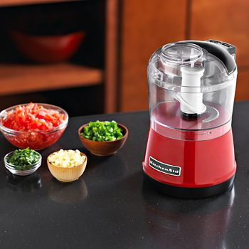 Kitchenaid 3 5 Cup Food Chopper Kfc3511 Bloomingdale S