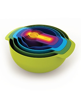 Joseph Joseph - Joseph Joseph Nest Plus 9 Cups and Bowls Set