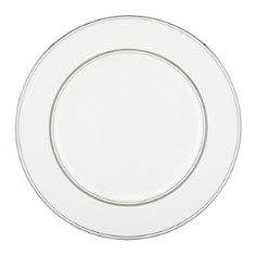 "kate spade new york - Kate Spade ""Library Lane"" Dinner Plate"