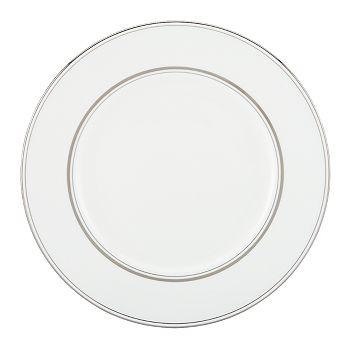 "kate spade new york - Kate Spade ""Library Lane"" Dinner Plate"