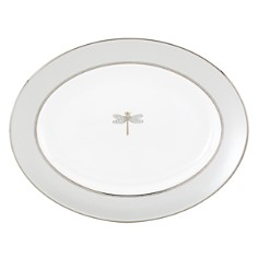 kate spade new york June Lane Oval Platter - Bloomingdale's_0