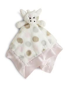 Little Giraffe Infant Girls' Little G Buddy Blanket - Ages 0+ - Bloomingdale's_0