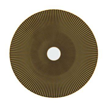 Raynaud - Tresor Brown Buffet Plate