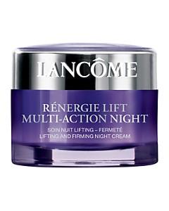 Lancôme - Rénergie Lift Multi-Action Lifting & Firming Night Cream