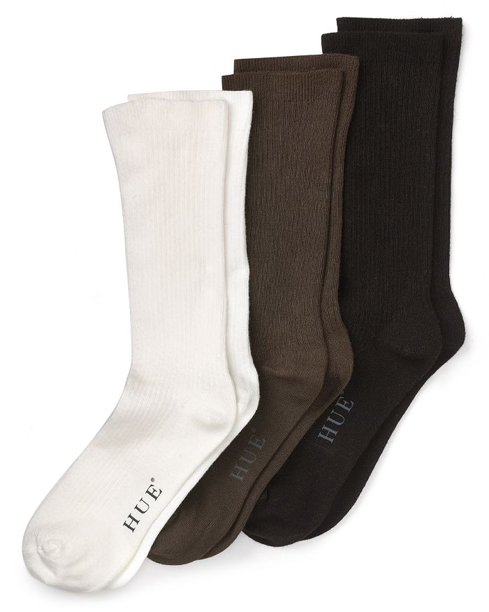 HUE - Relaxed Top Socks