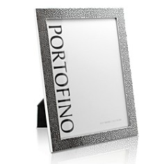 "Portofino by Argento Silver Reptile Frame, 5"" x 7"" - Bloomingdale's_0"