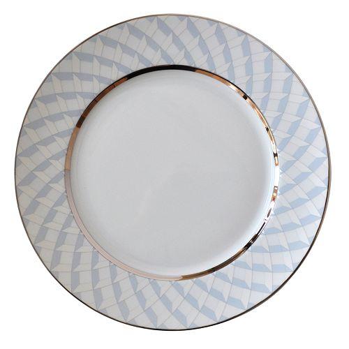 Bernardaud - Paradise Dinner Plate