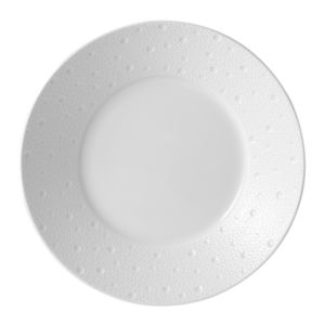 Bernardaud Ecume White Open Vegetable Dish