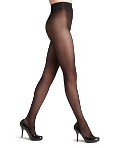 Donna Karan Hosiery Evolution Seasonless Tights - Bloomingdale's_0