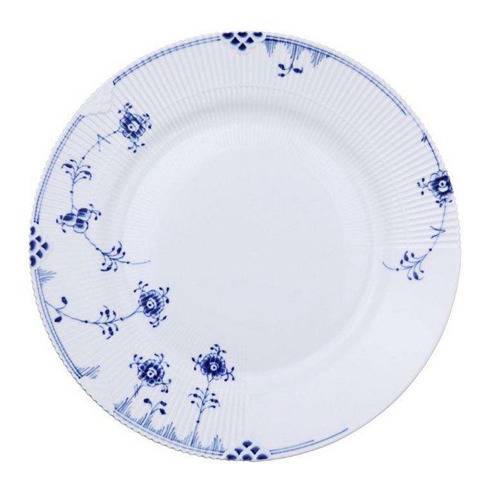 Royal Copenhagen - Blue Elements Dinner Plate