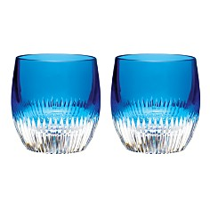 Waterford Mixology Double Old Fashioned Glass, Pair - Bloomingdale's_0