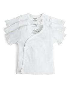 Little Me Unisex Side-Snap Shirt, 3 Pack - Baby - Bloomingdale's_0