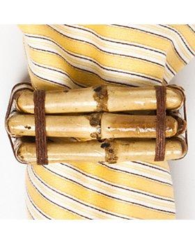Juliska - Juliska Bamboo Napkin Ring