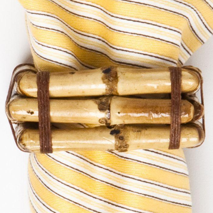 Juliska - Bamboo Napkin Ring