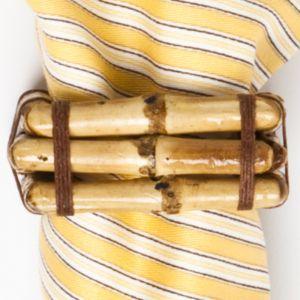 Juliska Bamboo Napkin Ring