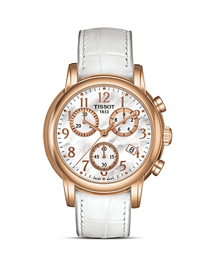Click here for Tissot Dressport Womens Mother Of Pearl Quartz Cla... prices