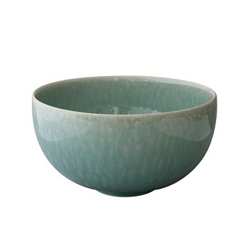 Jars - Tourron Jade Cereal Bowl