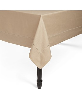 "SFERRA - Festival Tablecloth, 66"" x 140"""