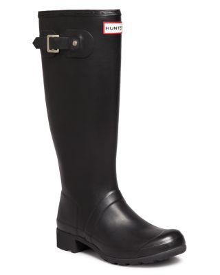 Original Tour Packable Rain Boots