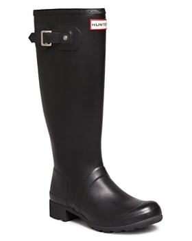 Hunter - Women's Original Tour Packable Rain Boots