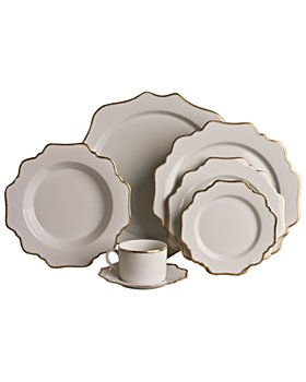 Anna Weatherley - Simply Anna Antique Dinnerware