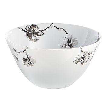 Michael Aram - Black Orchid Serving Bowl