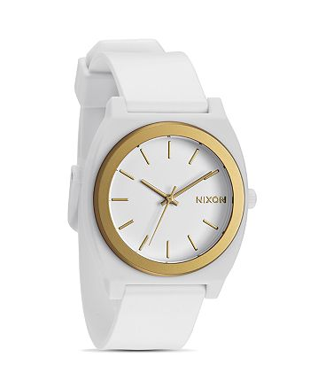 Nixon - The Time Teller P Watch, 20mm