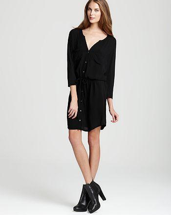 Soft Joie Shirt Dress Dayle