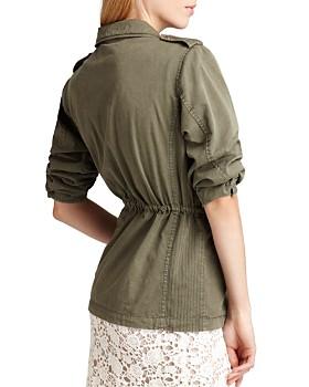 Velvet by Graham & Spencer - Army Jacket