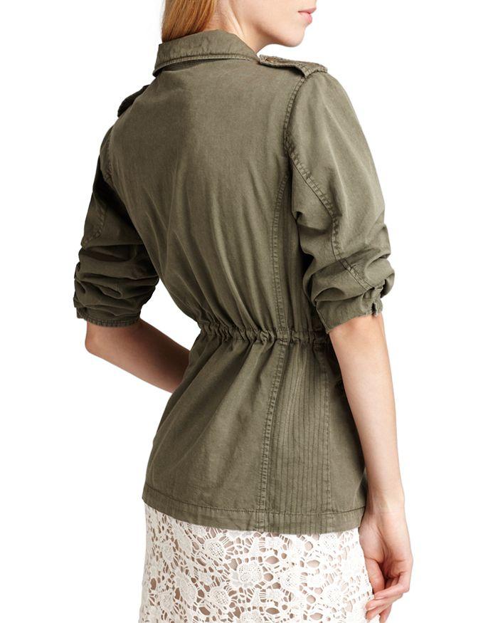 4d479d000a Velvet by Graham   Spencer - Army Jacket