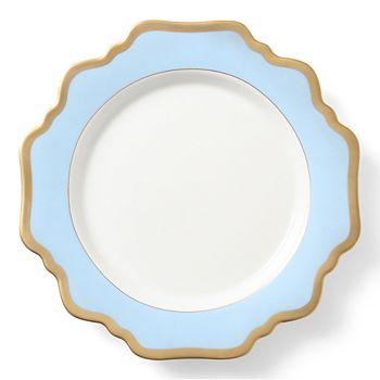 Anna Weatherley - Anna's Palette Salad Plate