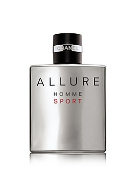 CHANEL - ALLURE HOMME SPORT