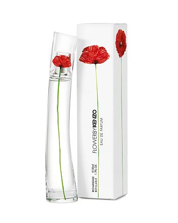 Kenzo - Flower By  Refillable 1.7 oz.