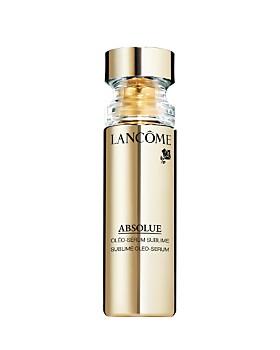 Lancôme - Absolue Sublime Oleo-Serum