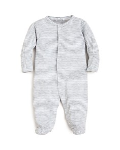 Kissy Kissy Unisex Essential Striped Footie - Baby - Bloomingdale's_0