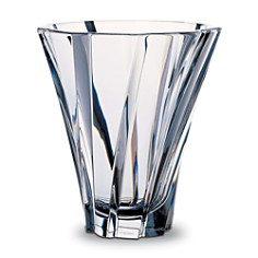 Baccarat Objectif Small Vase - Bloomingdale's_0